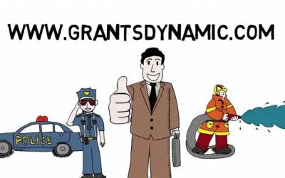 Grants Dynamic Manufacturing