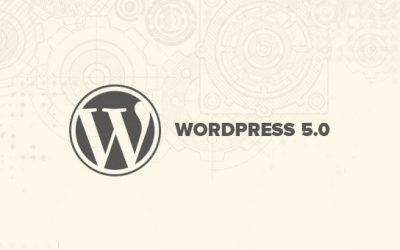 New Features in WordPress 5.0